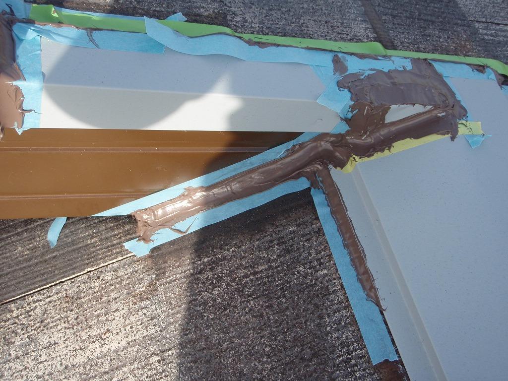 北斗建装 施工実績 屋根塗装